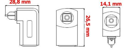 1 5 m optisches toslink digital doppel