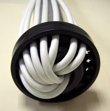 mastkappe mit kabeldurchf hrung f r max 18 kabel inkl kabelclip von satelliten markt k ln. Black Bedroom Furniture Sets. Home Design Ideas