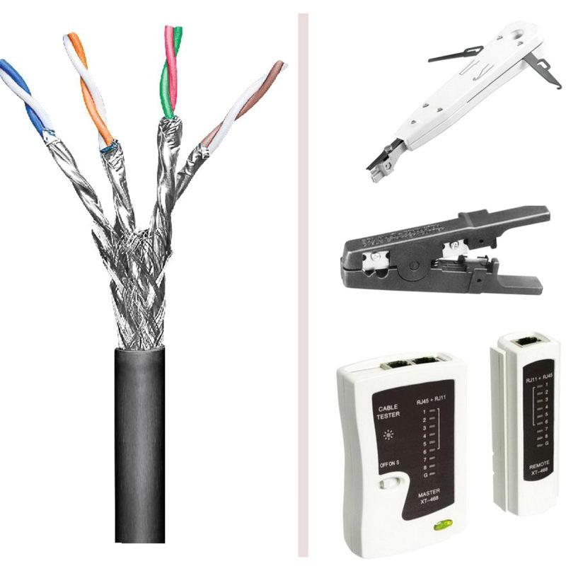 cat kabel crimpen netzwerkkabel anleitung netzwerkkabel mit rj45 stecker crimpen rj45 stecker. Black Bedroom Furniture Sets. Home Design Ideas